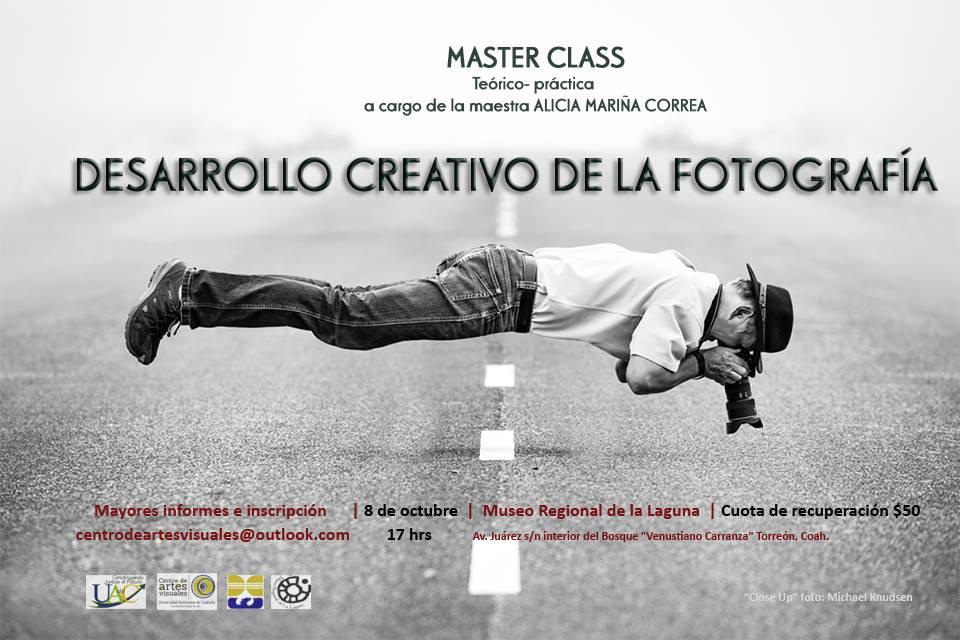 Desarrollo creativo de la fotografía_Alicia Mariña